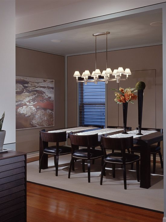 Modern Dining Room Chandelier Design, Pictures, Remodel, Decor And Ideas    Page 5