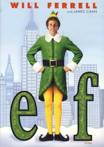 Elf - love it!