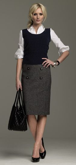 16438 Best Images About Business Attire Women On