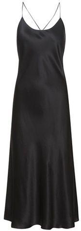 Olivia von Halle Remy Silk Nightgown