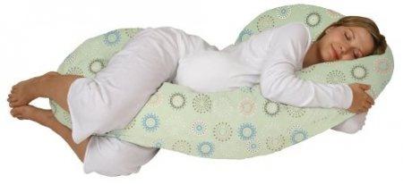 Body Pregnancy Pillow