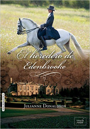 El heredero de Edenbrooke eBook: Julianne Donaldson: Amazon.es: Tienda Kindle