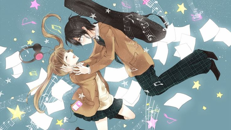 Fukumenkei Noise Ending Full『Saori Hayami (in NO hurry to shout;) - Alle...