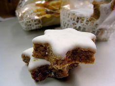 Biscotti di Natale - Ricetta Svizzera (Christmas cookies - Recipe Switzerland)