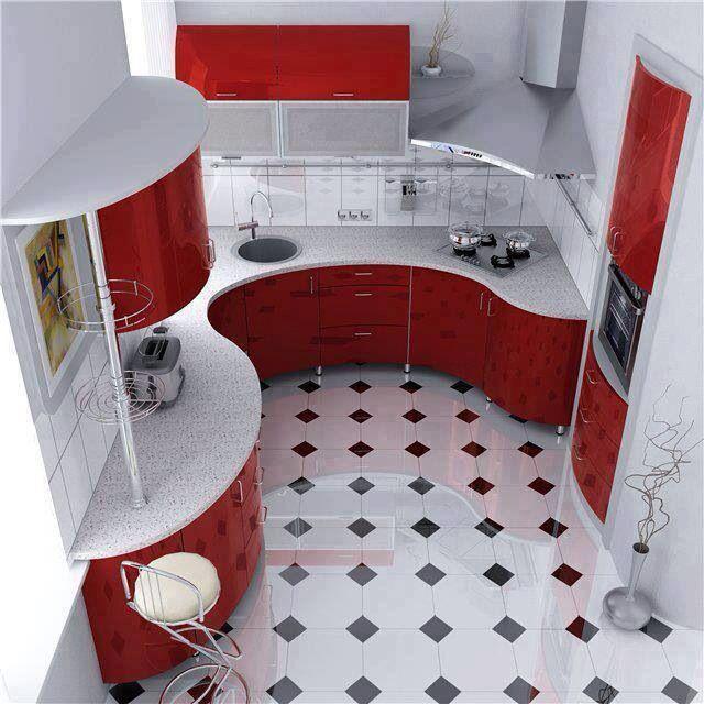 71 Best Images About Art Deco Kitchen On Pinterest
