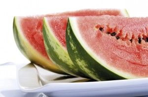 Breakfast under 100 calories - Watermelon - goodtoknow