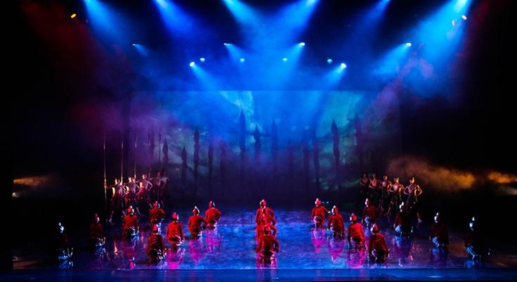 Teater Jakarta Matah Ati