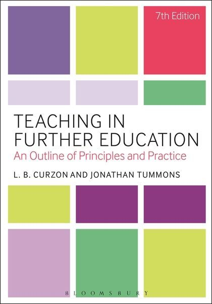 Jonathan Tummons has sensitively updated Curzon's long-established Teaching in Further Education, ensuring that not only does this new edition provide the academically rigorous approach of previous editions but it also offers an up to date guide to current practice and research.  Topics covered include:- Theories of learning- The teaching-learning process- Instructional techniques- Assessment and evaluation- Intelligence and abilityThis is the complete guide for those training to work in the…