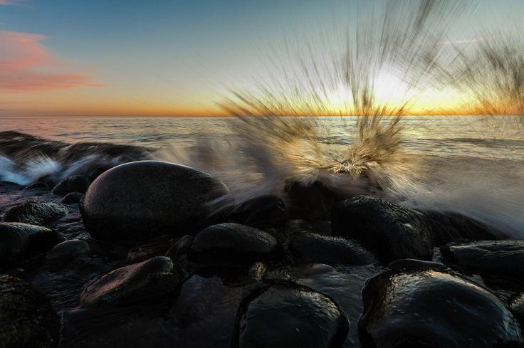 The Wave - Part 2 Photo by Kenneth McDowell — National Geographic Your Shot