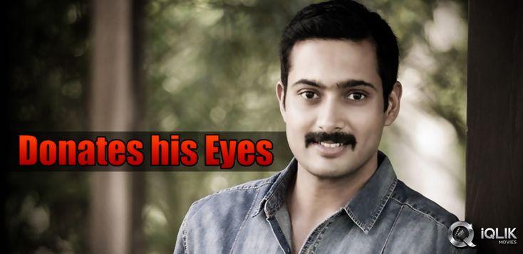 Uday Kiran's eyes donated http://www.iqlikmovies.com/news/2014/01/06/Uday-Kirans-eyes-donated/news/2950