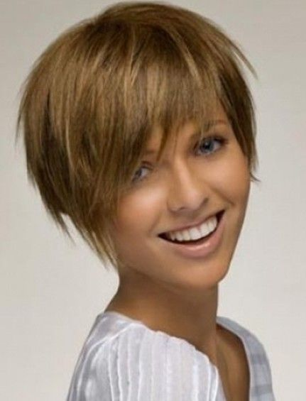 Short hairstyles look cool and impressive and it is simpler to create and maintain than long hairstyles. The short hairstyles can be ideal for women from all age groups. And they are perfectly proper for people with fine to medium hair kinds. Besides, such short hairstyle can enhance many face shapes. The short hairstyles have[Read the Rest]