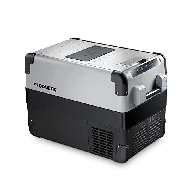 Amazon Com Dometic Cfx 40w 12v Electric Powered Portable Cooler Fridge Freezer Automotive Portable Fridge Portable Refrigerator Portable Cooler