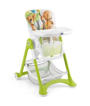CAM Campione  — 9364р. ----------------------------------------- Этот удобный стульчик идеально подходит для детей 6-36 мес. сидящих самостоятельно. Стульчики для кормления Cam Campione соответствуют европейс?...