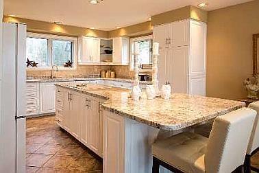 Stunning Kitchen at 92 AMBLESIDE DR, Scugog, Ontario.  Contact Scott Roy at RE/MAX Jazz (905) 728-1600