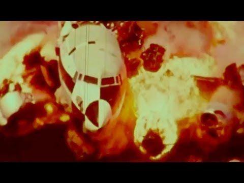 "DC-7 Crash Test: ""Transport Crash Safety Test"" 1964 Federal Aviation Administration: http://youtu.be/8CZxvu85VM4 #DC7 #CrashTest #FAA"