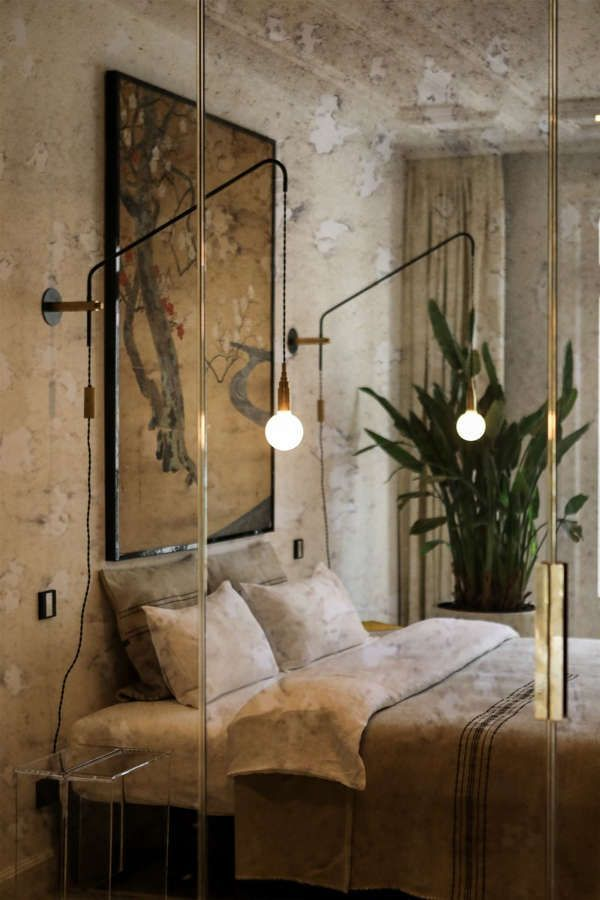 In Amsterdam no less. I'm stalking a stunning, zen-like apartment with roof terrace. Restrained yet luxurious, it is part of a redevelopment by the Collective Studio, a collaboration of developers, de