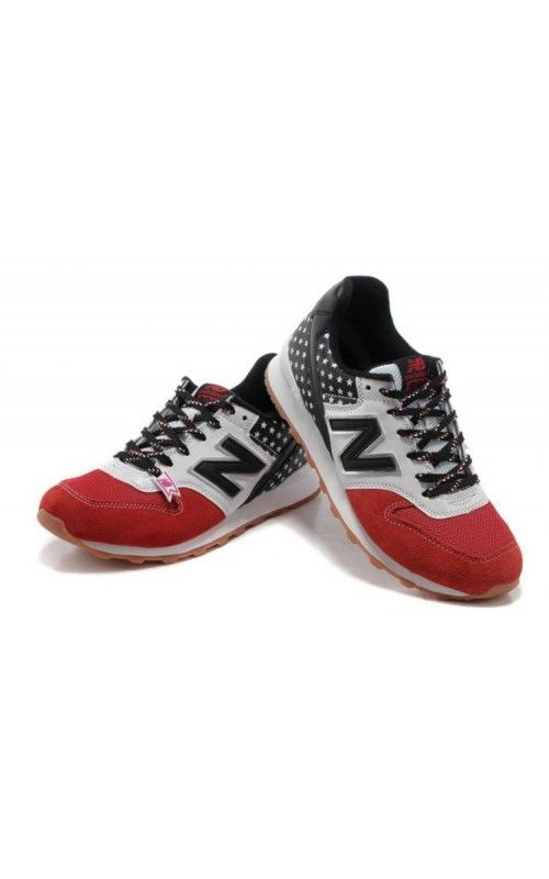 new balance 996 american flag shoes