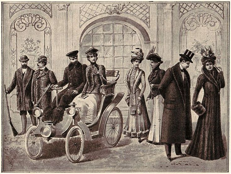 París en el siglo XIX