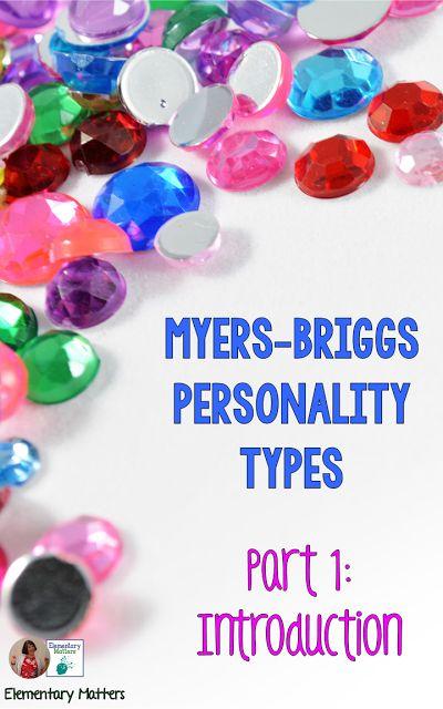Understanding personalities cmgt 530