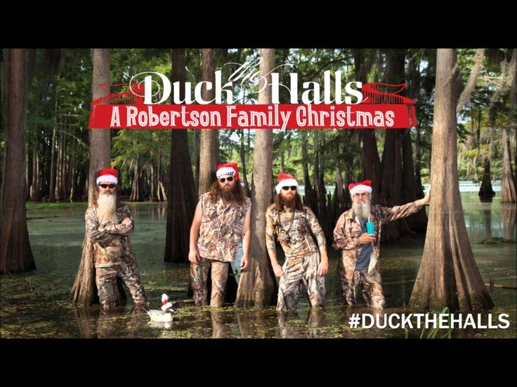 2838 best duck dynasty images on Pinterest | Duck dynasty, Duck ...