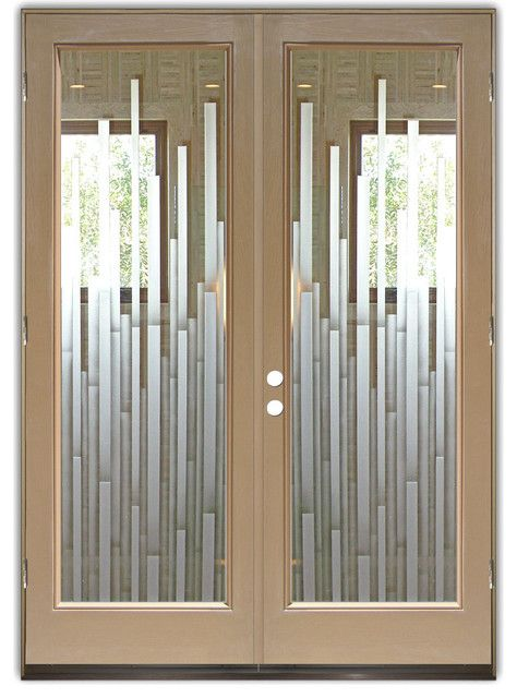 doors single wood glass front doors with elegant design inside home from some points you