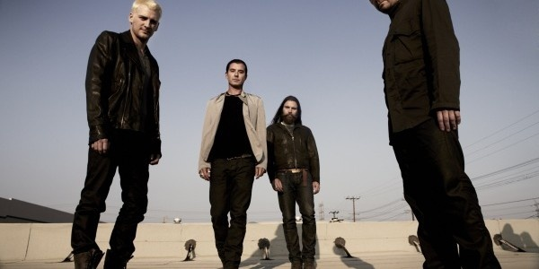 """Bush- from the oldies to the newbies, I love listening to these guys' music! Favorite Song: """"Afterlife"""""""