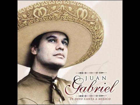 Juan Gabriel De que Fallecío?