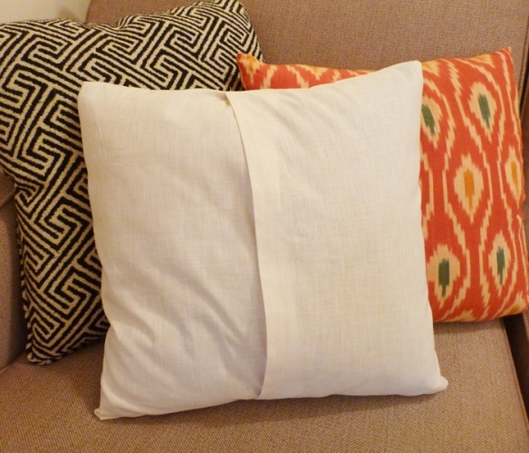 50 best images about No sew Pillow Cases on Pinterest Pillows, Throw pillows and Homemade ...