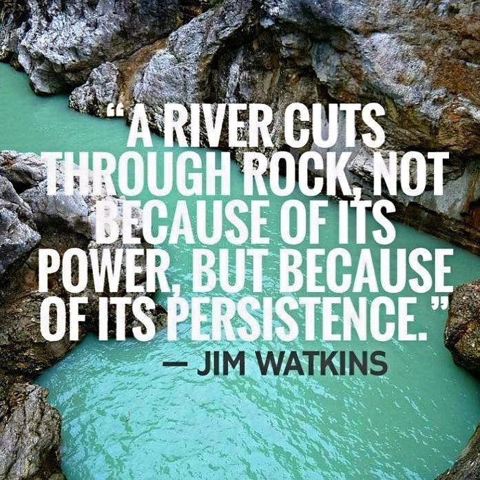 Persistence Motivational Quotes: Best 25+ Persistence Quotes Ideas On Pinterest