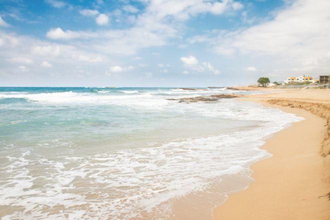 Charterferie i Malia på Kreta kun kr. 1.498 En uge på hotel og fly tur/retur