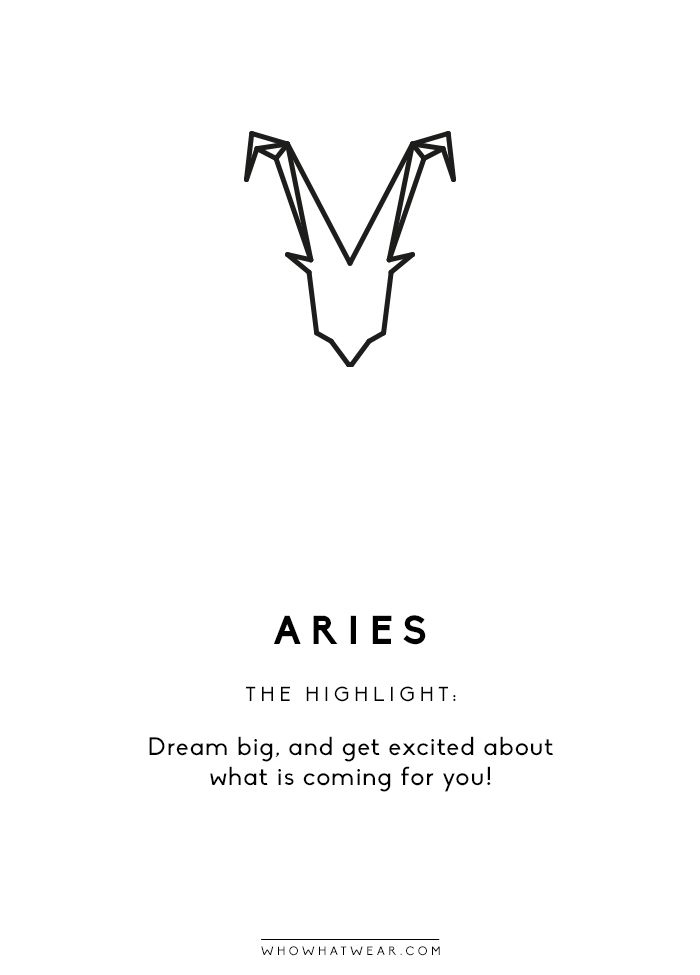 Your October Horoscope Is Here—and It's Very Encouraging via @WhoWhatWear
