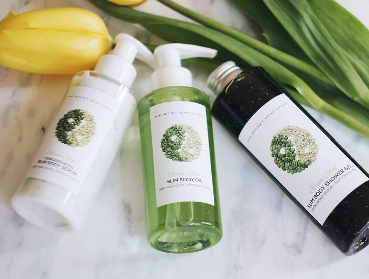 #thesecretsoapstore #natural #cosmetics #oil #oils #greenslimline #antycellulite #kosmetyki #naturalne #polishbrand #store
