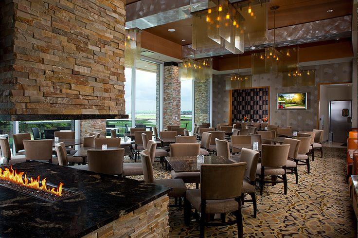 Resultado de imagen de golf club restaurant