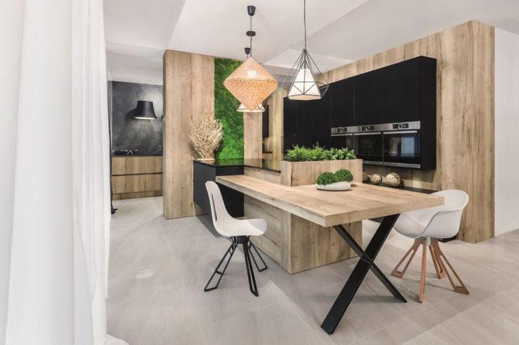 Meble w Olkuszu mogą być bardzo nowoczesne. Zastanów się, jak powinna wyglądać Twoja kuchnia marzeń. #meble #Olkusz http://www.vigomeble.pl/