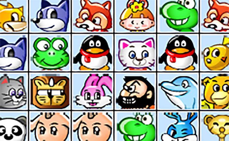 Jouez à Mahjong Pinguy et à 355 jeux de mahjong! Un jeu de mahjong de style Connect mettant en vedette des petits personnages colorés et sympathiques: ass...