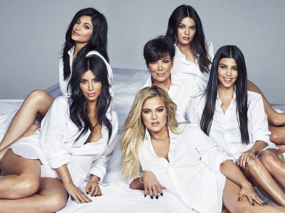 The Kardashians & Jenner Then And Now
