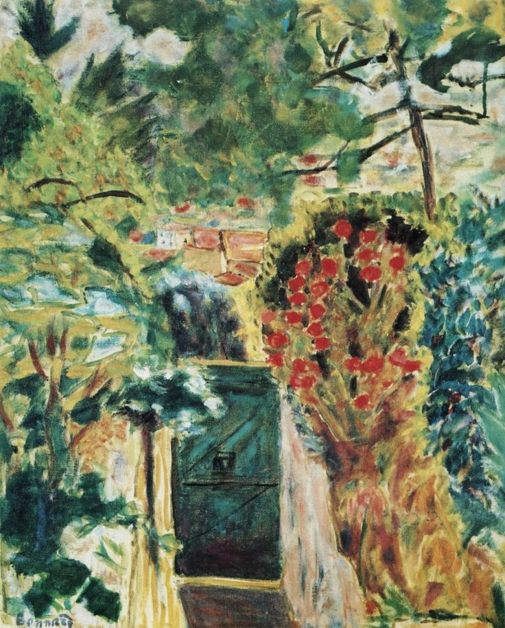 529 best images about art pierre bonnard on pinterest for Dujardin pierre