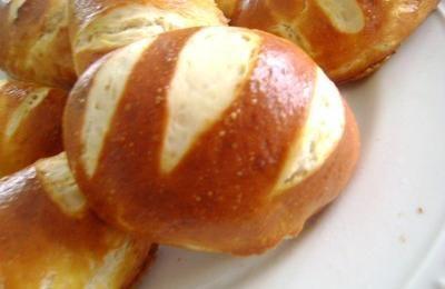 Recette - Mauricette Petit pains Alsaciens - Proposée par 750 grammes