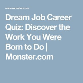 Cool 17 Best Ideas About Career Quiz On Pinterest Interesting Quiz Hairstyle Inspiration Daily Dogsangcom