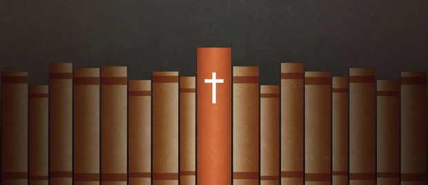 Top Commentaries on Every Book of the Bible by Nathan W. Bingham | Ligonier Ministries Blog