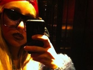 Click here for the Top Ten Weirdest Things Amanda Bynes Has Done, To Date.