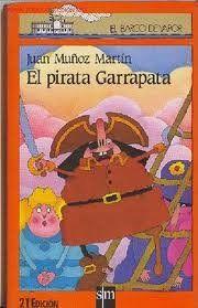 El Pirata Garrapata (Spanish Edition):