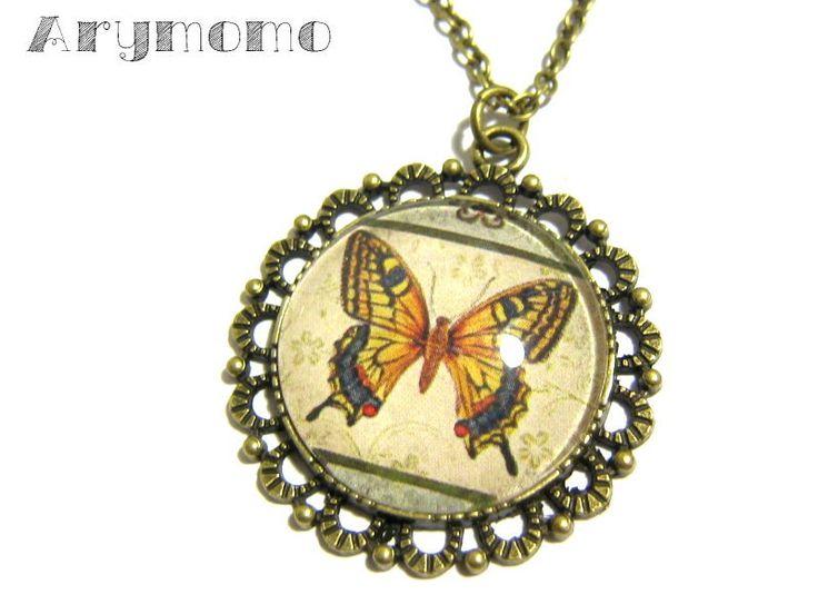 Butterfly 1370 di AryMomo su DaWanda.com