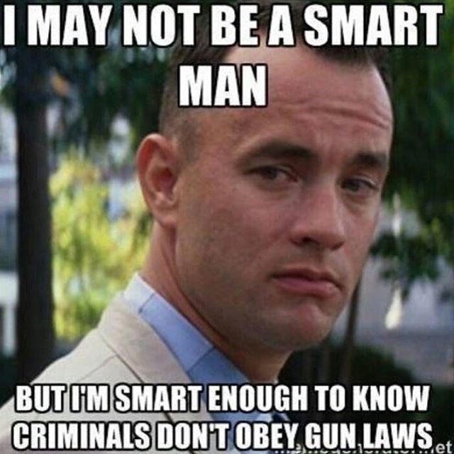 2nd amendment rights
