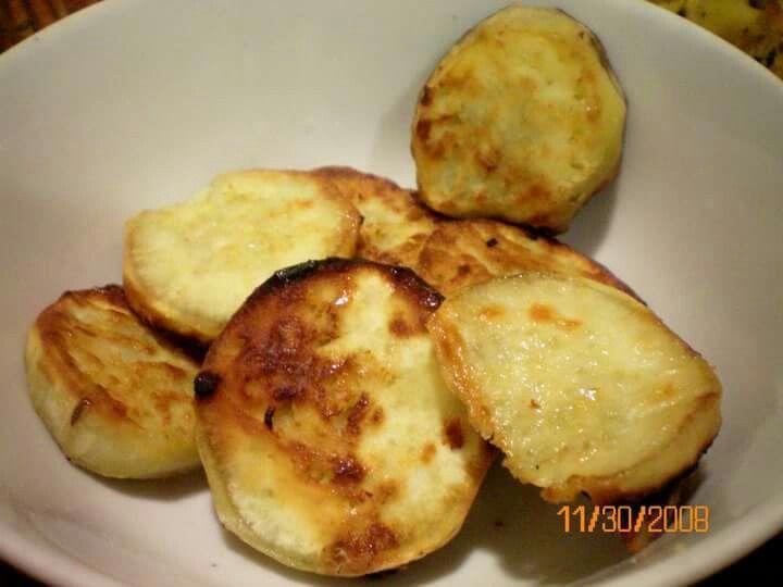 how to make dominican potato salad
