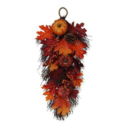 HARVEST Autumn Teardrop