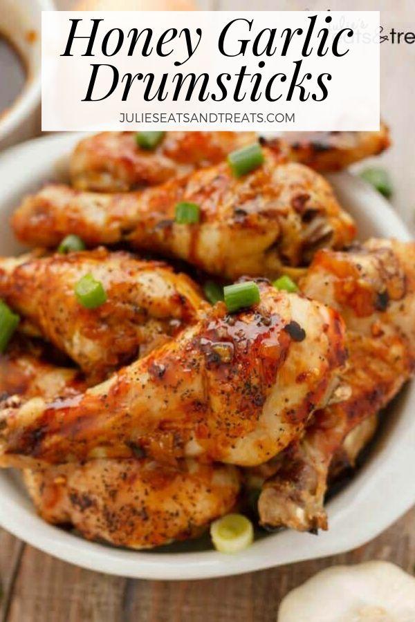 20 Healthy Chicken Marinades for Grilling Season