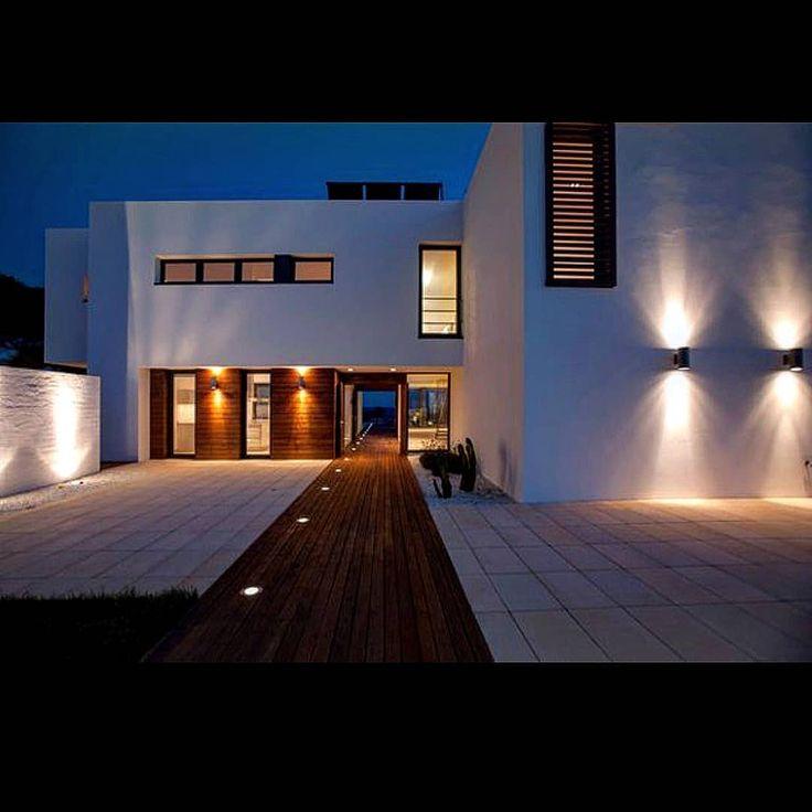 Iluminacin Decorativa De Exterior Aplique Led Solar Para Embutir En Piso Acero Inoxidable In 2020 Instagram Fashion Solar Instagram