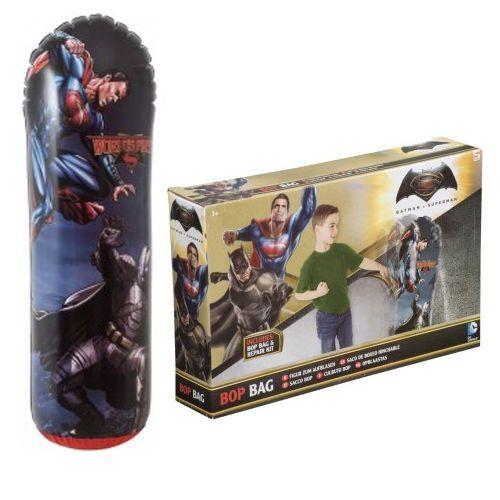 Opblaasbare Boksbal - Batman vs Superman