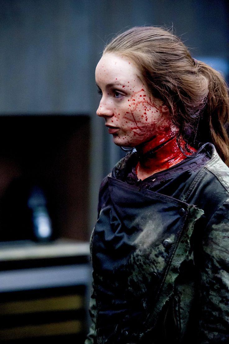 """""""Hannibal"""" - Abigail"""
